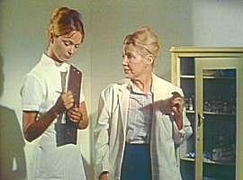 Sestra i doktorica