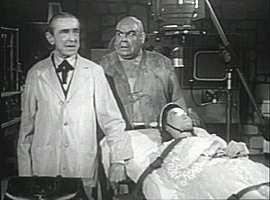 'Lobo, pretvorit ćemo je u atomsku-supermladenku!'