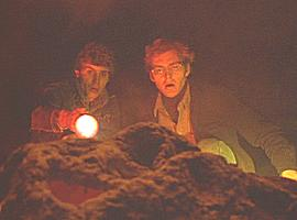 'WOW! Meteorit!'
