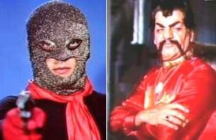 Bjelouška vs. Dr. Satan
