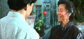 'Ova ruža donosi sreću!'