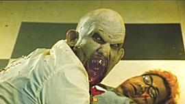 'Graarrrrrrrh!' Kaže tajlandski SARS zombi...