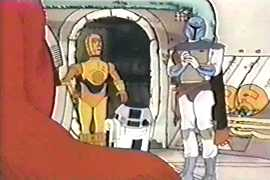 Wookie TV introducing Boba Fett!