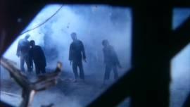 Magla? Ne! Zombi 3!