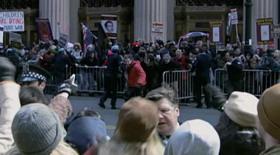 Prosvjedi se otimaju kontroli
