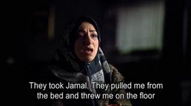 Sirijka čiji suprug ima nedemokratsko prezime