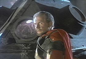 Nekad znanstvenik, a sada Imperator-kiborg!