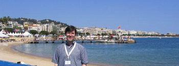 Darcy u Cannesu