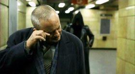 Metro-nazgul u ubojitoj akciji
