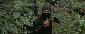 Nitko ne izgleda ovako dobro kao ninja!