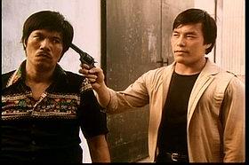 Carter Wong kao pošteni inspektor dok je paralelno i okorjeli kriminalac u Turskoj