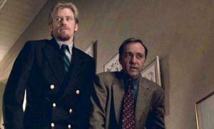 Nesretni Leary i njegov još manje sretni taoc Spacey