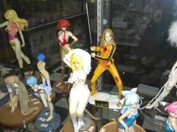 Trgovina japanskih figurica