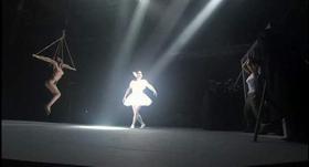 Balet, viseći križevi i slične zanimacije