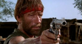 J.J. i njegova pištoljčina
