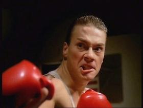 Jean Claude Van Damme 'glumi' ljutog Ivana The Russiana!