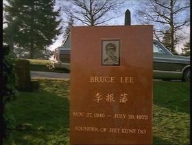 Bruce Lee R.I.P.