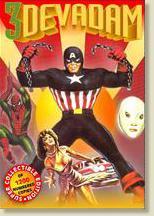 3 Dev Adam - DVD tjedna na Žutom titlu