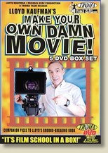 Make Your Own Damn Movie! - DVD tjedna na Žutom titlu