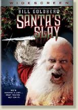Santa's Slay - DVD tjedna na Žutom titlu