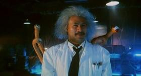 Kakav je to film bez ludog znanstvenika?