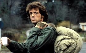 Rambo prvi