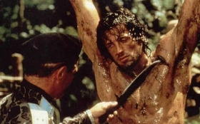 Rambo drugi