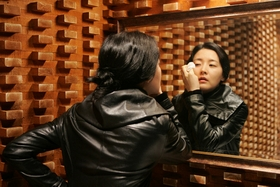 'Sympathy For Lady Vengeance'