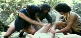 Rape (prije revenge)