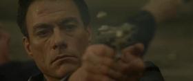 Van Damme s ganom