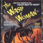 'The Wasp Woman' (1960.)