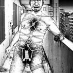 'Ichi The Killer' – manga!