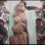 'Ilsa – Harem Keeper Of The Oil Shakes' (1976.)