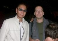 Miike i Velimir na Mostri, 2004.