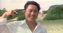 'Beat' Takeshi Kitano