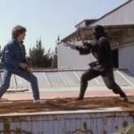 'Američki ninja 3: Blood Hunt' (1989.)
