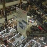 Kupovina DVD-a u Bangkoku