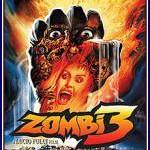 'Zombi 3′ (1988)