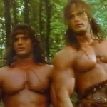 'The Barbarians' (1987)