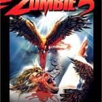 'Zombie 5: Killing Birds' (1987)