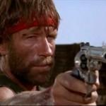 'Lone Wolf McQuade' (1983)