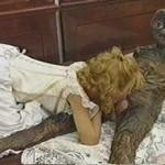 'E.T. The Vagina' (199?)