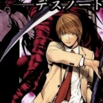 'Death Note' – manga i anime