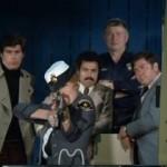 'Policewomen' (1974)