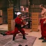 'The Bodyguard 2' (2007)