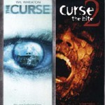 'The Curse' (1987) + 'Curse II – The Bite' (1988)