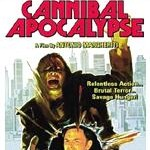'Cannibal Apocalypse' (1980)
