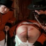 'The Erotic Adventures Of Zorro' (1972)