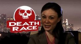 Vi gledate – 'Death Race' uživo!