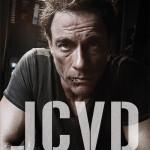 Plakat i trailer za 'JCVD' (2008)